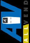 Логотип ALLVEND PNG